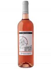 Les seigneurs des vents - Vin rosé - Les Vignerons d'Oléron