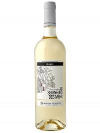 Les seigneurs des mers - Vin blanc - Les Vignerons d'Oléron