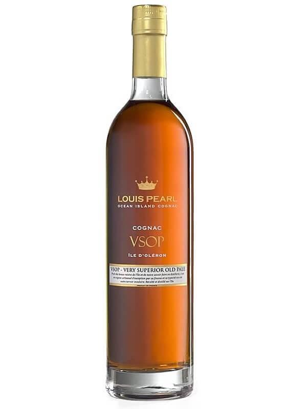 Cognac Louis Pearl VSOP - Vignerons d'Oléron