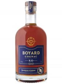 Cognac Boyard XO - Vignerons d'Oléron
