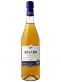 Cognac Boyard - Vignerons d'Oléron