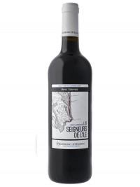 Les seigneurs de l'île - Vin rouge - Les Vignerons d'Oléron